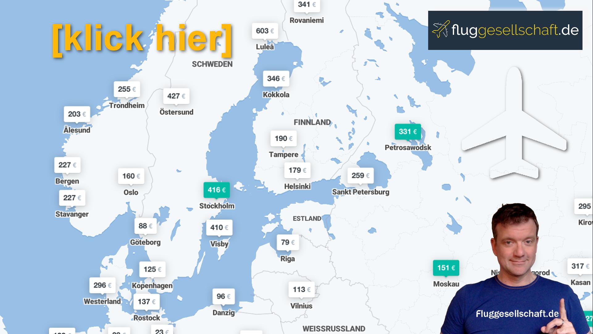 Finnair ✈ (AY) - Gepäckregeln und Infos - Fluggesellschaft.de