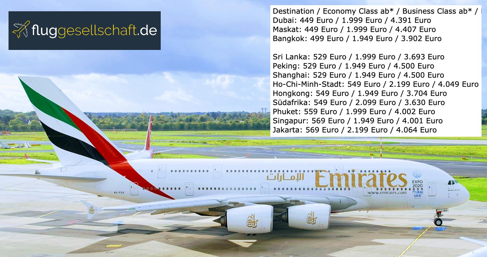 Flugzeiten Frankfurt Singapur